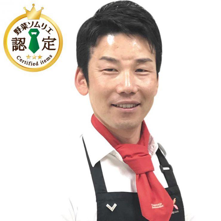 松野バイヤーの写真