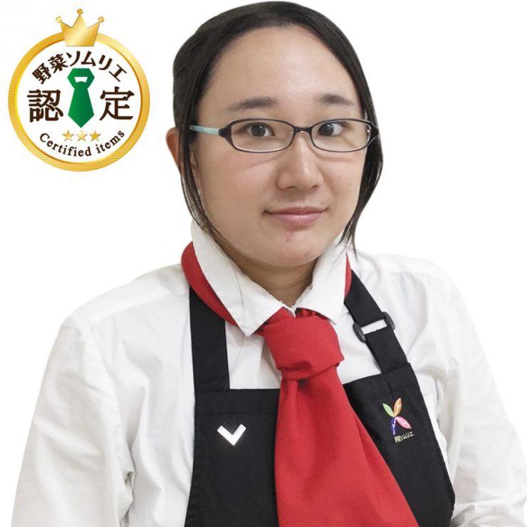 三田村さんの写真