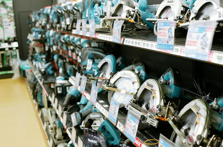 makita電動工具