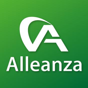 アレンザロゴ