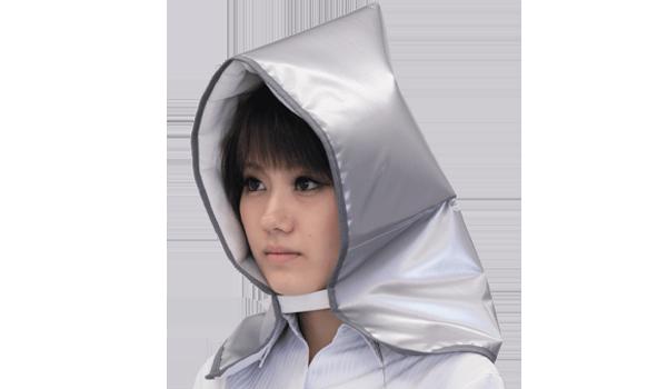 アイリスオーヤマ 防災頭巾 BZN−300