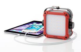 ipadやiphone2台同時充電可能