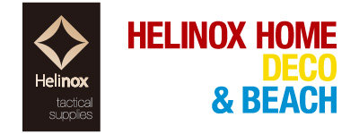 ヘリノックス,HELINOX