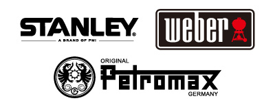 スタンレー,STANLEY,weber,ウェーバー,petromax,ペトロマックス