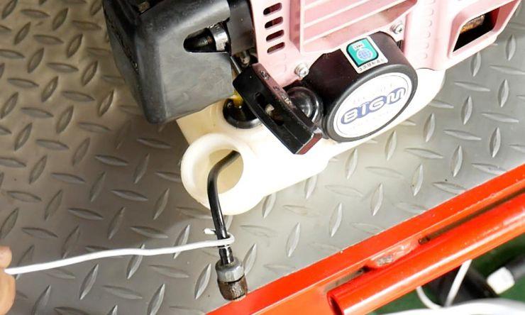 燃料フィルター