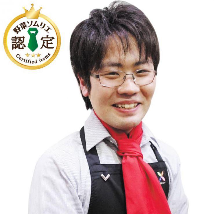 石田さんの写真